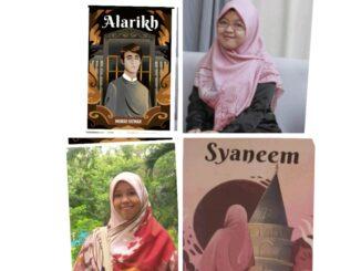 2 Penulis Alumni SMAN 1 Pinrang Terbitkan Novel Bergenre Psikologi hingga Spiritual Romantis