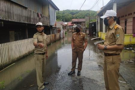 Banjir Parepare