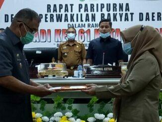 Cegah Alih Fungsi Lahan, Bapemperda DPRD Parepare Gagas Ranperda LP2B