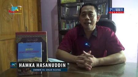 Hamka Hasanuddin