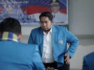 Usai Dinyatakan Demisioner Pimpin KNPI Parepare, Asy'ari Abdullah Sampaikan Terima Kasih
